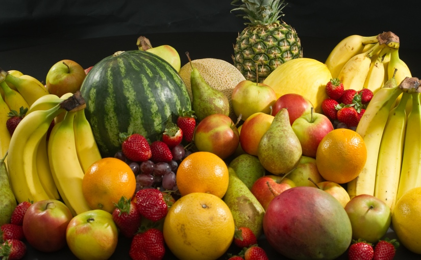 Fruit-Making and the Gospel