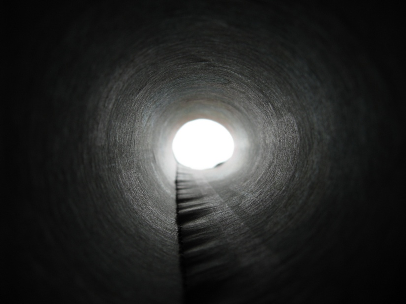 The Dangers of TunnelVision