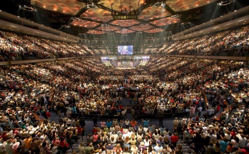 Reconsidering Worship